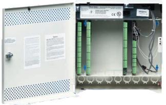 Универсальный модульный контроллер PW5000 фирмы Honeywell